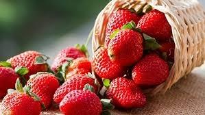 ما هي الفراولة التي تشكل خطرا على الصحة