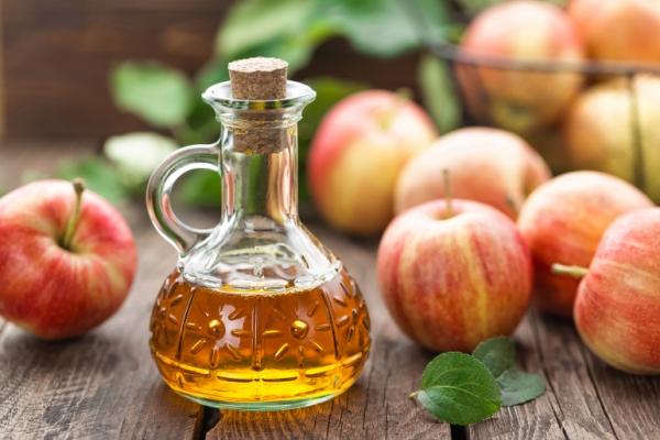 كيف تذيب دهون الكرش العنيدة؟ 15 سرا منها شرب خلّ التفاح