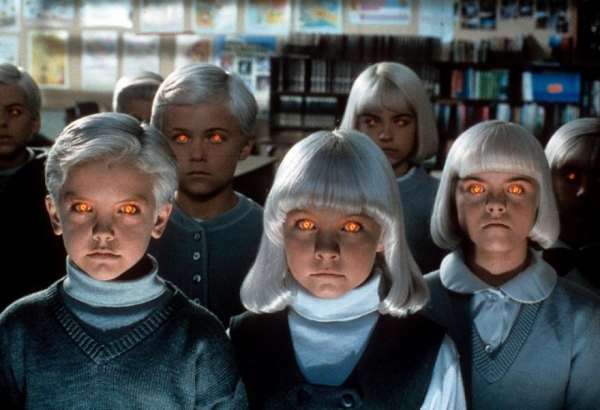 طفولة بطعم الخوف.. أكثر أفلام الصغار إثارة ورعبا