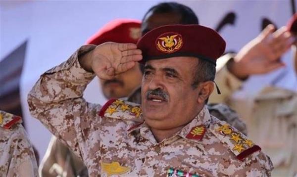بعد تعيينه قائداً للواء 35 مدرع.. ناشطون: الشمساني رجل المرحلة (رصد)