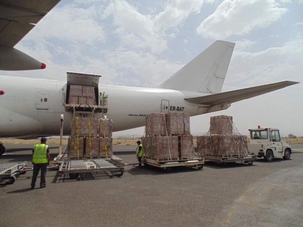 الأمم المتحدة: سنضطر لإيقاف المساعدات في اليمن خلال الأسابيع القادمة