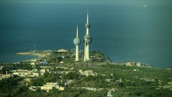 الكويت وواشنطن تبحثان جهود حل أزمات المنطقة