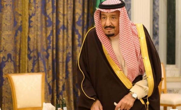 رويترز: العاهل السعودي في حالة مستقرة بعد نقله إلى المستشفى