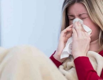 علماء ألمان: الإصابة بالزكام قد تحميك من فيروس كورونا