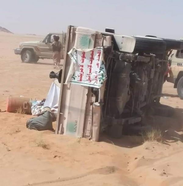 مقتل وإصابة عدد من مقاتلي الحوثي في مواجهات مع الجيش بالجوف