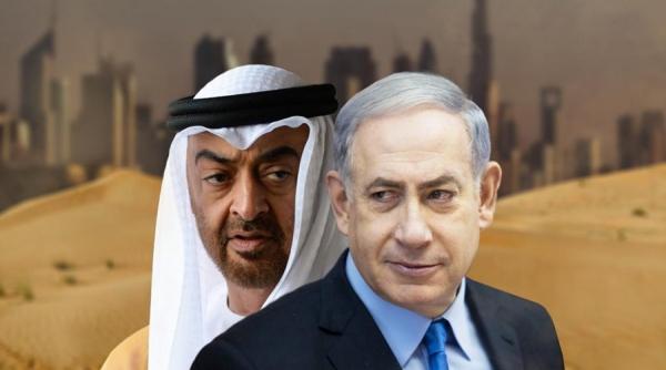 إسرائيل والإمارات تعلنان تطبيعا كاملا للعلاقات