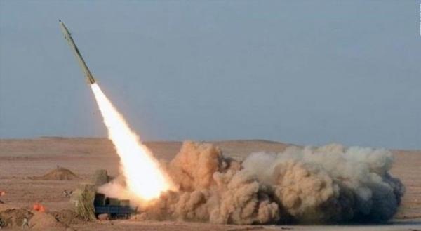 الحوثيون يقصفون مقر قيادة المنطقة العسكرية الثالثة بمأرب