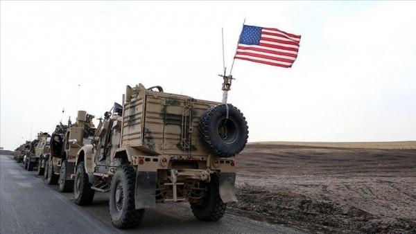 واشنطن ترسل قوات ومدرعات إلى سوريا لمواجهة روسيا