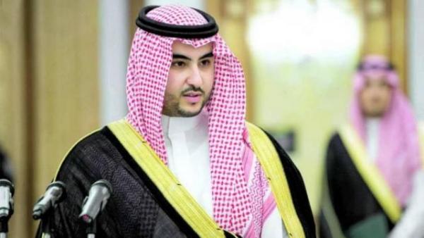 في اليوم العالمي للسلام.. خالد بن سلمان يغرد عن اليمن
