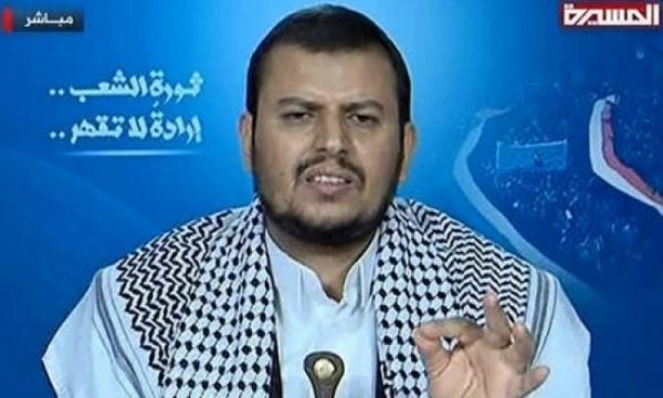 قال إن تواجد السعودية والإمارات بسقطرى والمهرة دليل احتلال.. - زعيم الحوثيين: السعودية البقرة الحلوب لأمريكا والإمارات الماعز