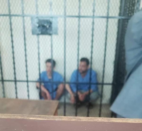 محكمة غرب إب تقر حكم الإعدام قصاصا بحق قتلة الطفل رعد الزنداني وشقيقته