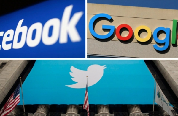 للحد من سيطرتها.. وزارة العدل الأميركية تدعم تشريع ترامب ضد شركات التكنولوجيا