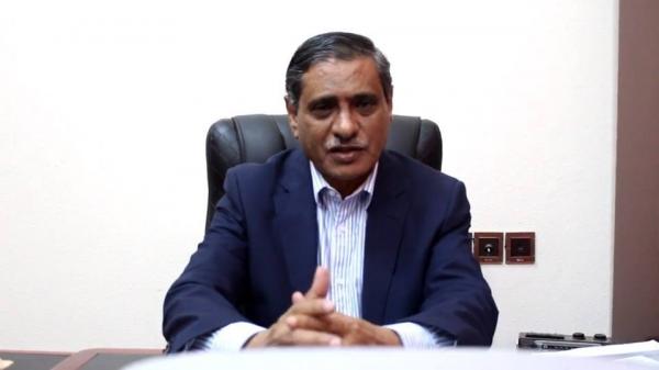 محافظ حضرموت يصل الرياض لبحث توفير احتياجات أبناء المحافظة