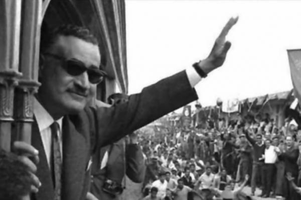 نصف قرن على رحيل عبد الناصر.. الزعامة بين الحلم والهزيمة