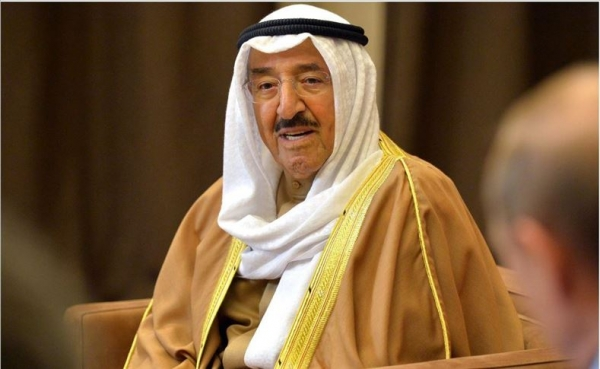 بحزن وأسى وامتنان.. اليمنيون يعزون في وفاة أمير الكويت