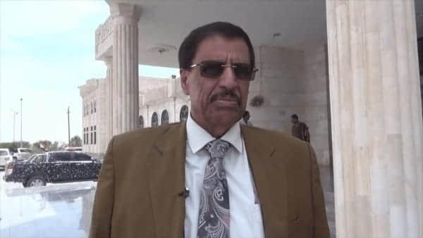 رئيس لجنة اعتصام المهرة: تواجد السعودية بالمهرة