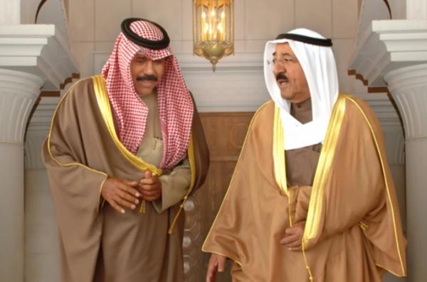 الشيخ نواف الأحمد يؤدي اليوم اليمين أميرا للكويت وتشييع جثمان الشيخ صباح سيقتصر على الأقارب