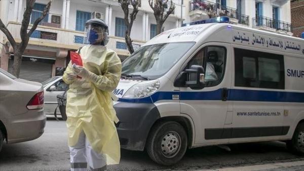 إصابة 127 رياضي تونسي بفيروس كورونا