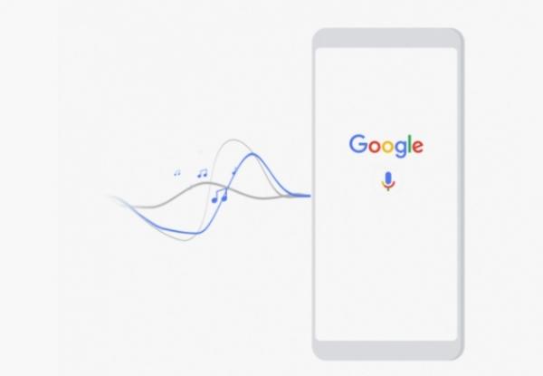 غوغل تتيح لك الوصول لأغنية معينة عن طريق الدندنة أو التصفير أو الغناء