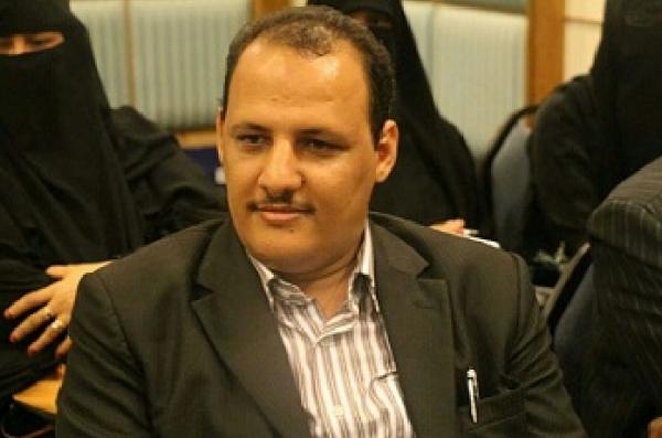 نقابة المحامين تدين اختطاف المحامي عبد الله شداد في العاصمة صنعاء