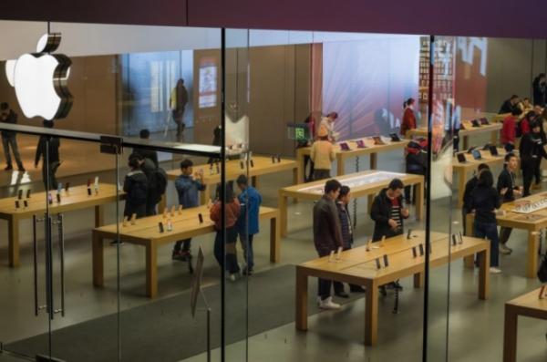 مع تراجع مبيعات آيفون.. شاومي تحتل مركز آبل كثالث أكبر شركة للهواتف الذكية