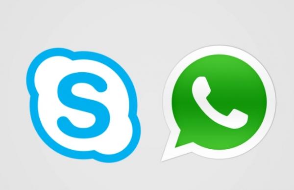 شركات الاتصالات الأوروبية تنتقد التعديلات المقترحة على قواعد الخصوصية لتطبيقي واتساب وسكايب
