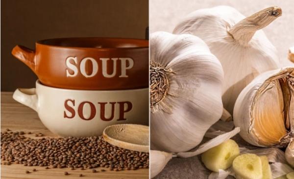 الثوم والعدس منها.. طبيب تركي يقدم 16 غذاء للوقاية من الإنفلونزا وكورونا