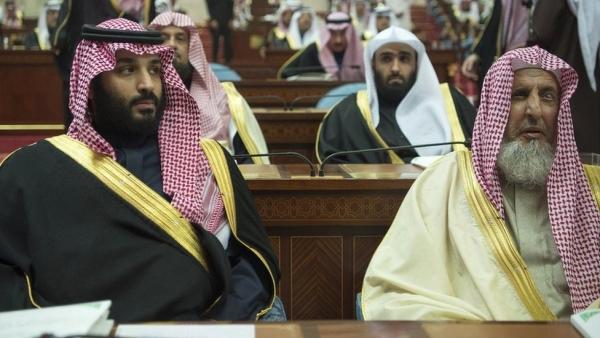 اتهامات بالتخاذل والإرهاب.. تحريض سعودي يستهدف حزب الإصلاح ضمن حملة تستهدف الإخوان