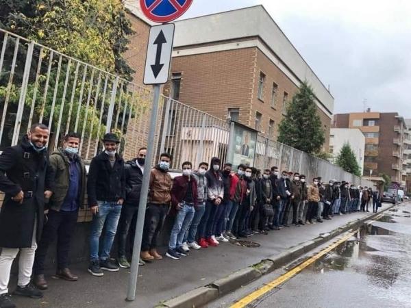 طلاب اليمن في روسيا.. معاناة بين إهمال الحكومة وسفير متوحش (تقرير)