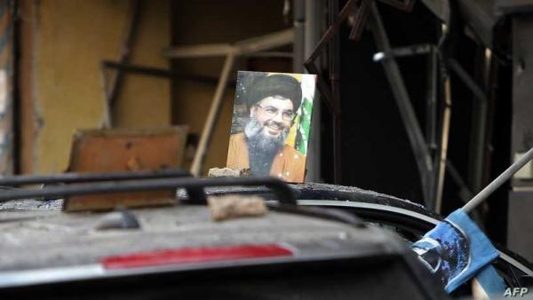 الحاكم بأمر حزب الله في بيروت.. من هو علي أيوب؟