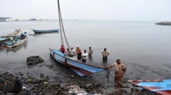 اليمن يعلن وفاة سبعة من صياديه غرقا قبالة سواحل الصومال (أسماء)