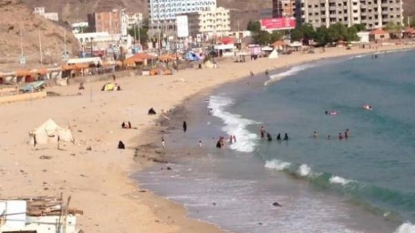وفاة خمسة أطفال غرقا في ساحل الغدير بعدن