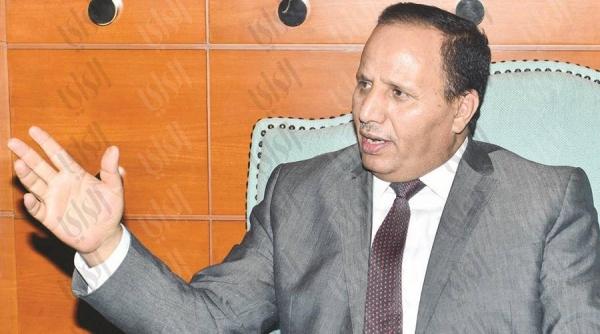 جباري: السعودية رفضت الأسماء التي اقترحها هادي للحقائب السياسية في الحكومة الجديدة