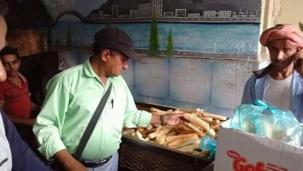 انعدام الخبز.. التحدي الأكبر أمام المواطنين في تعز (تقرير)