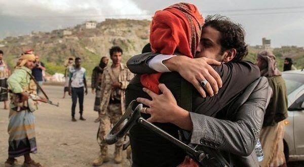شملت 28 أسيرا.. جماعة الحوثي تعلن نجاح صفقة تبادل مع الحكومة في الضالع