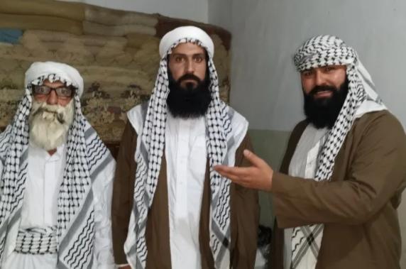 رش الحنطة وكسر الجرة أبرز عاداتهم.. تعرف على شبك العراق