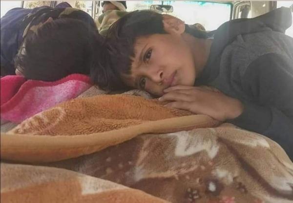منظمة حقوقية تدين قتل امرأة على يد مدير أمن العدين في محافظة إب