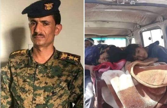 رئيس الحكومة يدين مقتل أحلام العشاري على يد قيادي حوثي ويصف ذلك بالجريمة البشعة
