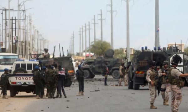 الصومال.. مقتل 3 أشخاص في تفجير انتحاري بالعاصمة