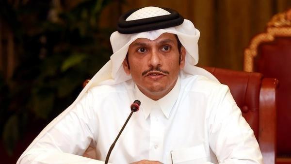 وزير خارجية قطر: اليوم تنطوي صفحة الخلاف