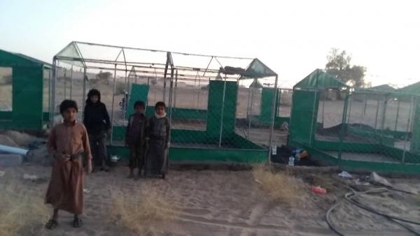 تقرير حقوقي يسلط الضوء علىالانتهاكات المشتركة للحوثيين وداعش في