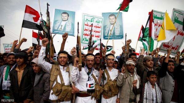 تصنيف واشنطن للحوثيين