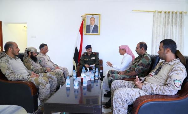 وزير الداخلية يدعو لاستكمال تنفيذ الشق العسكري والأمني من اتفاق الرياض