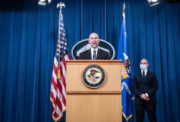 إف بي آي يفتح 160 قضية متعلقة بواقعة الاقتحام.. الادعاء العام بواشنطن يكشف عن زرع عبوات ناسفة وقنابل حول الكونغرس