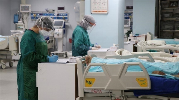 لبنان يعلن إصابة وزير الصحة بفيروس كورونا