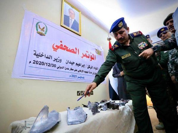 وزير الداخلية: الحوثيون وخبراء إيرانيون ولبنانيون وراء هجوم عدن