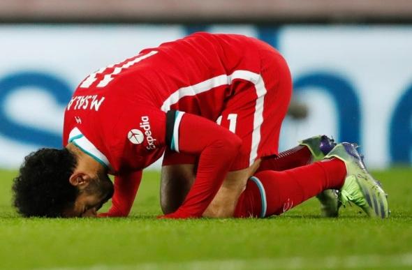 بالفيديو: سيعود أساسيا أمام يونايتد.. صلاح يفوز بجائزة لاعب الشهر في ليفربول لأول مرة هذا الموسم