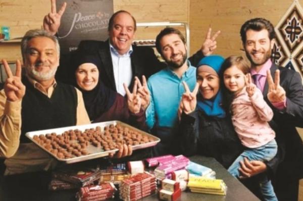 آخر ما قدمه حاتم علي أمام الكاميرا.. قصة نجاح سورية في كندا