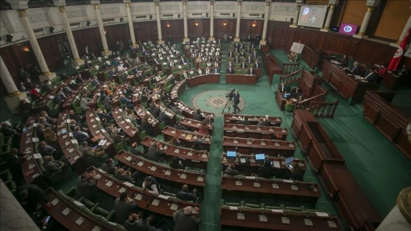 البرلمان التونسي يصادق بالأغلبية على التعديل الحكومي
