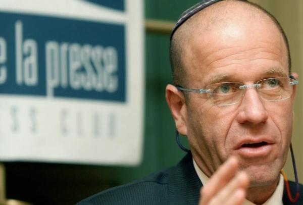 رئيس الكنيست السابق أبراهام بورغ: لا أريد أن أبقى يهوديا